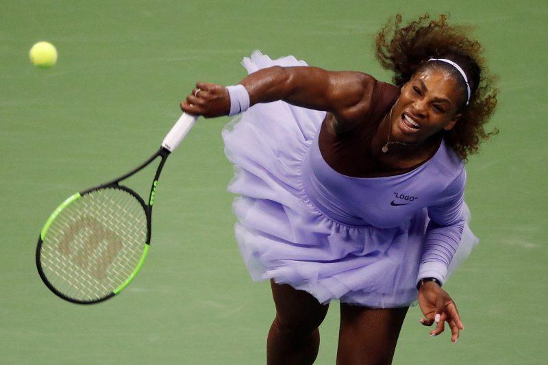 Serena Williams jugará la final del US Open e intentará igualar el récord de Margaret Court