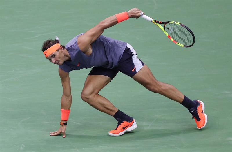 Rafael Nadal podría dejar de ser el número uno
