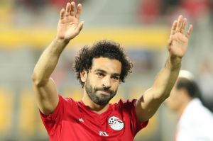 Para El 'Vasco' Aguirre, Salah está al mismo nivel que Cristiano Ronaldo
