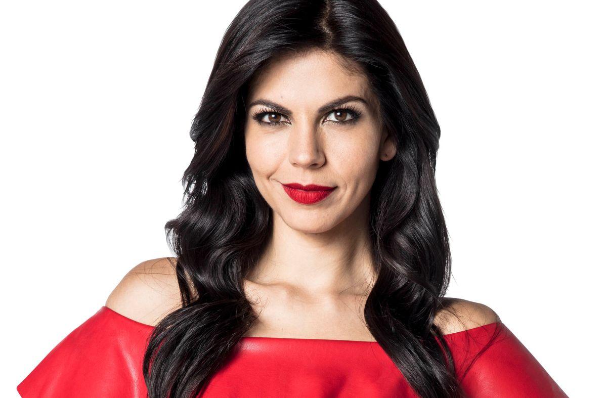 Así es la historia de 'Atrapada', telenovela con África Zavala que le pudo haber costado el veto en Televisa