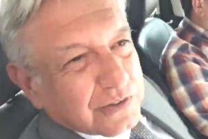 VIDEO: El piropo de AMLO a reporteras que desató polémica