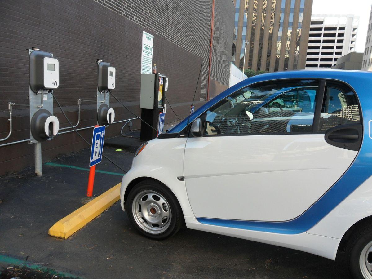 5 ciudades de EE.UU. en las que es más barato tener un automóvil eléctrico