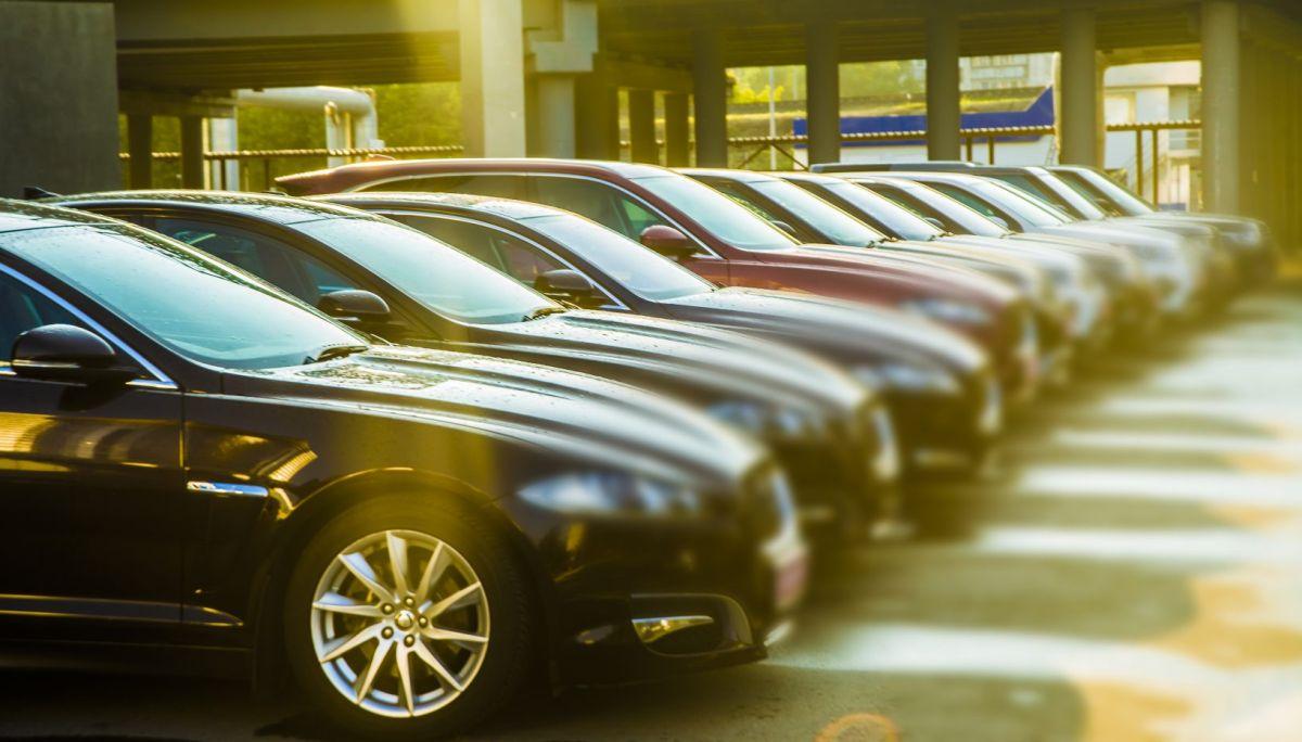 ¿Cuáles son los beneficios de comprar un auto chocado?