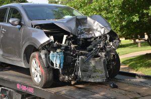 Tips para restaurar autos chocados y dejarlos como nuevos