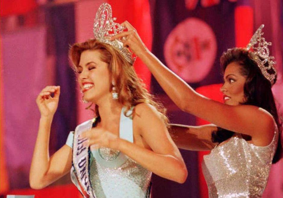 Trágico: Muere de cáncer la Miss Universo 1995