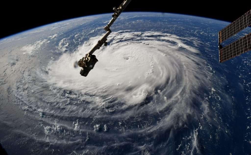 Qué hacer antes, durante y después de un huracán