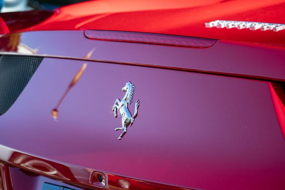 La SUV de Ferrari será más poderosa que la de Porsche, Lamborghini y otras