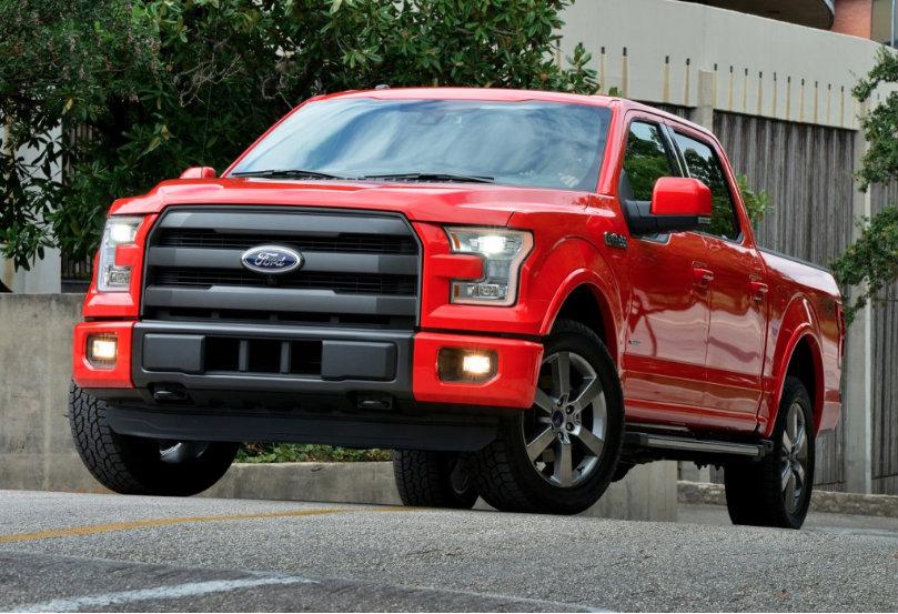 Esta popular pickup de Ford podría incendiarse en cualquier momento