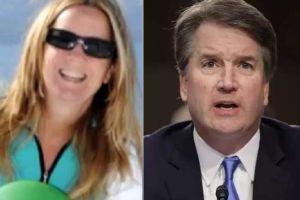 Mujer que señala a juez de Trump por ataque sexual acusa amenazas de muerte; pide a FBI indagar
