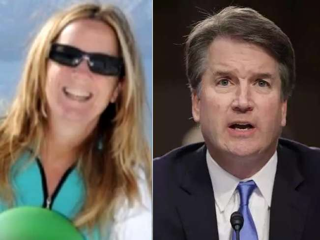 "Ford dice al Senado: ataque sexual de Kavanaugh ""alteró drásticamente mi vida"""