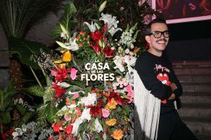 Manolo Caro: 'México es un país machista, pero que se rige por la mujer'
