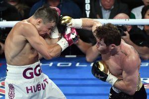 """Golovkin vs. """"Canelo"""" III en negociaciones... aunque el campeón mexicano dice no hay nada seguro"""