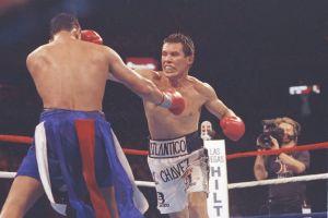 """10 mejores boxeadores mexicanos de la historia, ¿Está """"Canelo"""" en la lista?"""