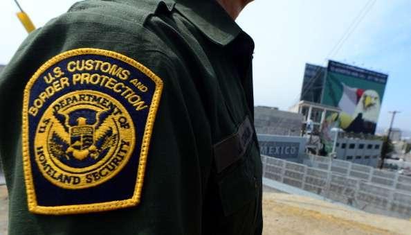 Las autoridades entregaron las drogas a la DEA.