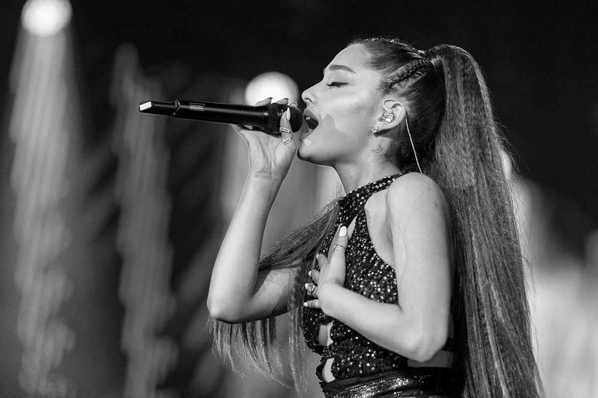 Ariana Grande y la crueldad en Instagram tras la muerte de su ex Mac Miller