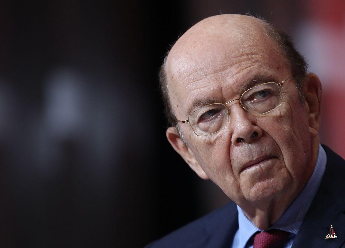 NPR: Secretario de Comercio ante la Corte por la pregunta de ciudadanía del Censo 2020