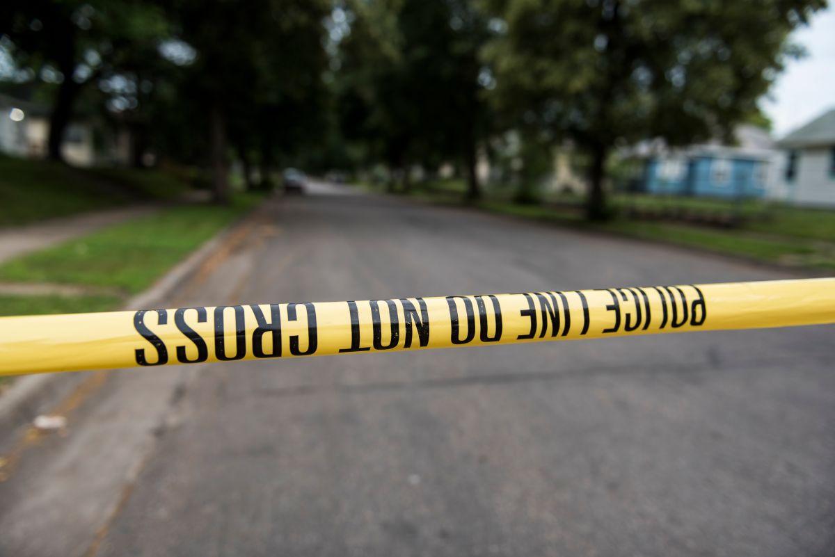 La policía de Minneapolis investiga el hallazgo de partes de un cuerpo humano