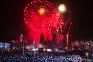 ¿Cómo ver El Grito de la Independencia de México en vivo?