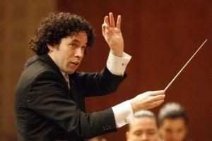 """Gustavo Dudamel dice ser """"más venezolano que nunca"""""""