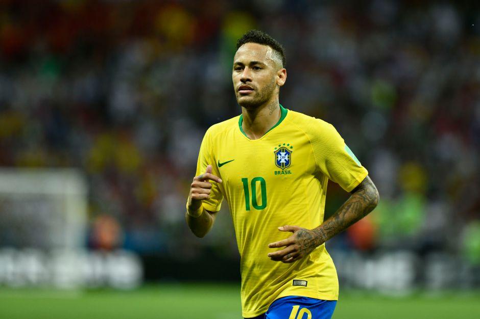 Brasil revela a sus convocados para enfrentar a Argentina en Arabia Saudita