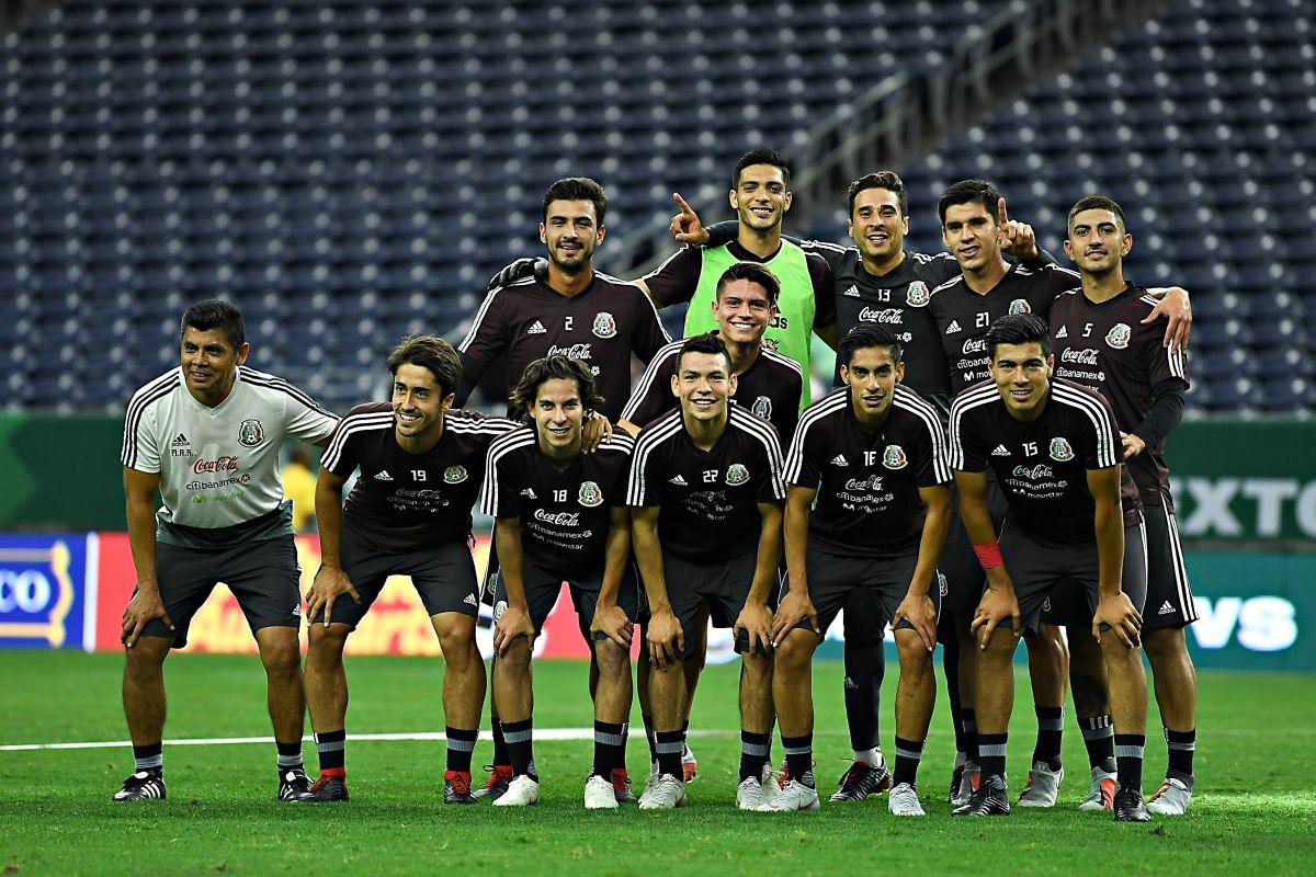 Fecha FIFA: México vs. Uruguay, horario y canales de TV