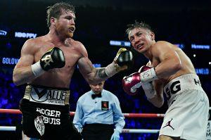 Las 5 peleas de box que el mundo quiere ver en el 2020