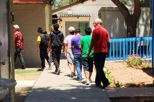 El extraño caso de 110 oaxaqueños rescatados de un centro cristiano