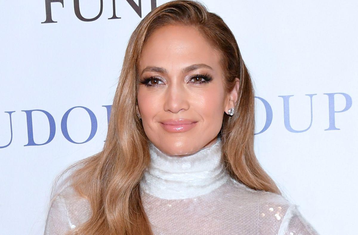 Jennifer Lopez desata rumores de embarazo