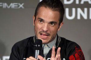 Kuno Becker recibe críticas tras recrear el polémico video de Vicente Fernández