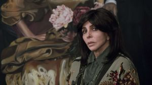 Verónica Castro: 'La Casa de las Flores es el mayor desafío de mi carrera'