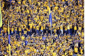 Sin público en los estadios… ¿a qué se dedicarán los hinchas de las barras en la Liga MX?