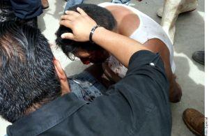 Linchan y queman vivo a funcionario en el estado de Hidalgo
