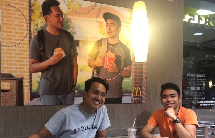 Estudiantes de Houston llevaron a cabo el mayor engaño realizado a un McDonald's