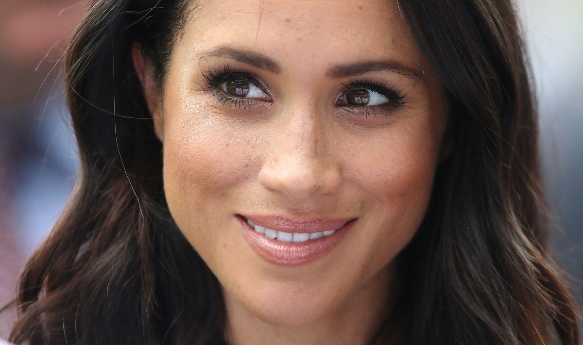 Anna Wintour se confiesa fan incondicional de Meghan Markle, la duquesa de Sussex