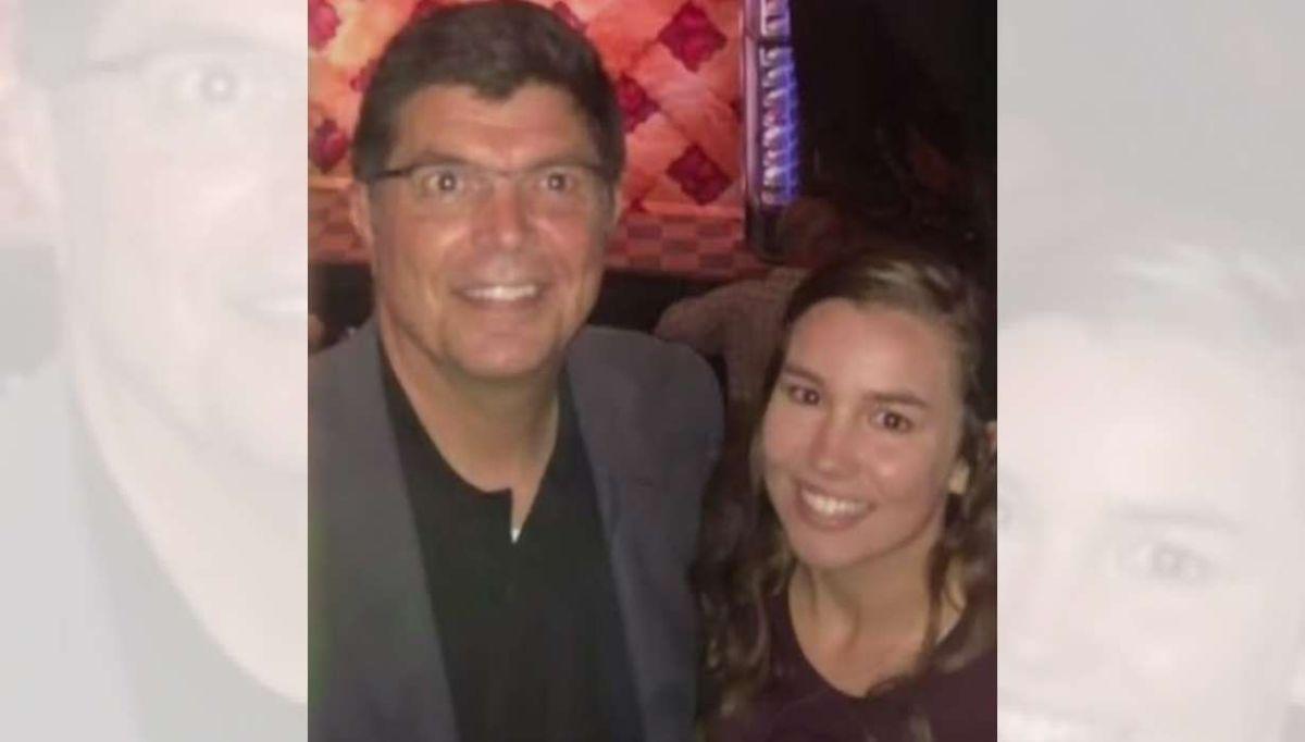 Rob Tibbetts expresó que su hija también era su mejor amiga.