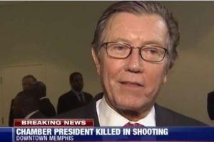 Asesinan a balazos a ejecutivo de aviación en Memphis
