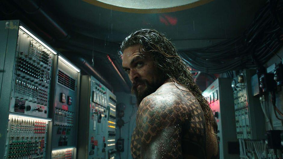 'Aquaman' está derrotando al escepticismo en las taquillas