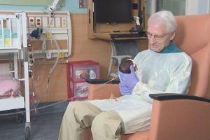 Una pareja dona más de 1 millón de dólares al área de neonatos del hospital