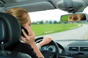 La app con la que Chevrolet quiere acabar con la distracción al volante