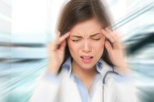 Así funciona el parche eléctrico contra la migraña que acaba de aprobar la FDA