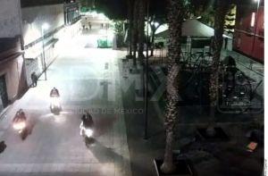 """Matan a 5 personas en Garibaldi, presumen venganza de """"La Unión de Tepito"""""""