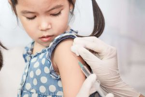 Cómo continuar con las vacunas infantiles en tiempos de pandemia