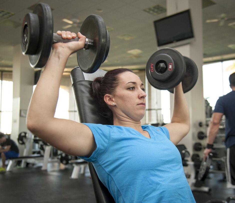 10 consejos para quienes se inician en el gym