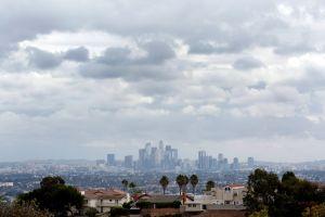 Nueva tormenta llega al Sur de California el domingo