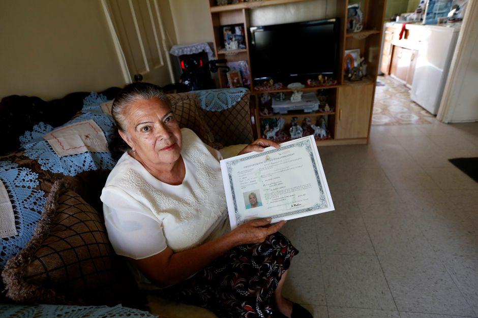 COFEM cumple la meta: 1,000 residentes legales se hacen ciudadanos de los EE UU