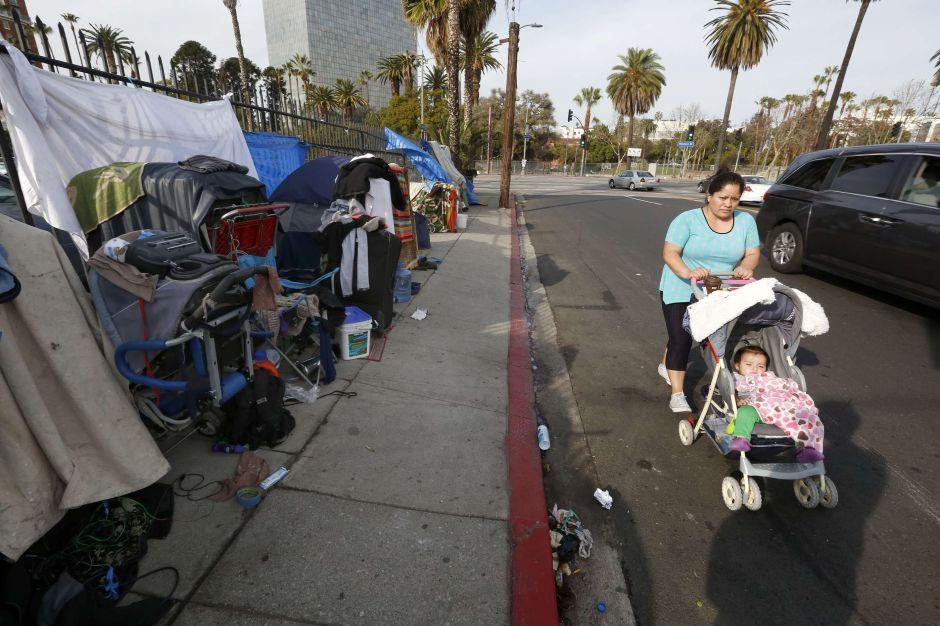 Anuncian soluciones para minimizar la crisis de vivienda en el condado de Los Ángeles