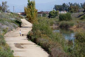 El río y la recreación
