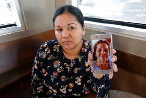Tras su muerte, mujer dice que funeraria se equivocó en el nombre y pormenores de su madre