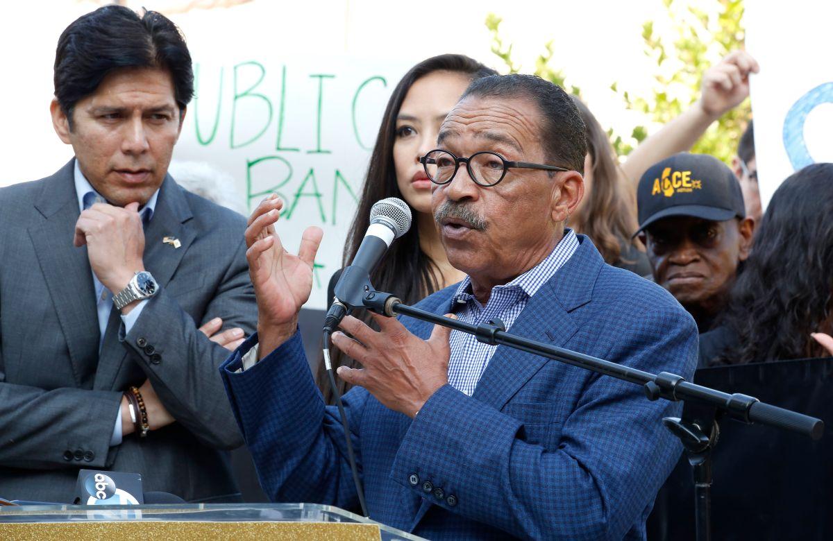 Declaran el racismo como una crisis de salud pública en Los Ángeles