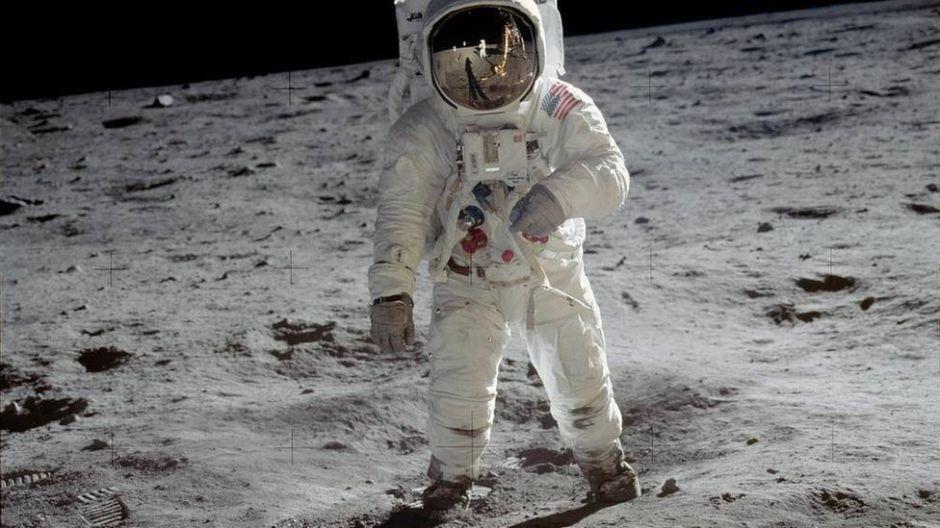 60 años de la NASA: 6 momentos clave en la historia de la agencia espacial